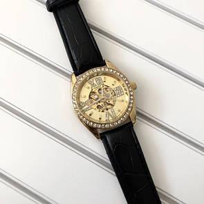Omega Black-Gold-Gold Diamonds