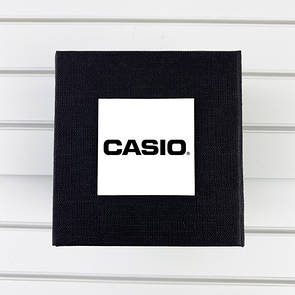 Коробочка с логотипом Casio