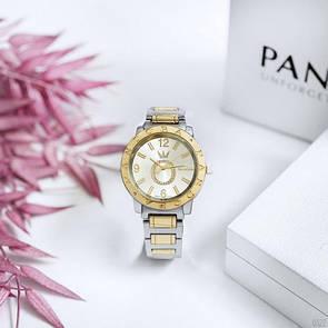 Pandora 6301-1 Silver-Gold
