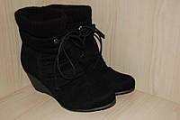 Новые ботинки Anna Field