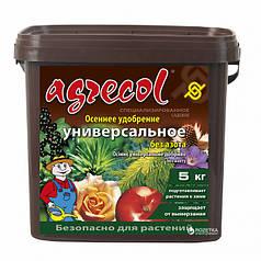 Agrecol/Агрекол удобрение осеннее универсальное, 5 кг — фосфорно-калийное