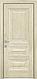 """Деверь межкомнатная глухая новый стиль Прованс """"Камилла А"""" 60,70,80,90 см орех европейский, фото 5"""