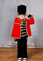 Детский карнавальный костюм Гусар