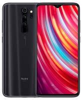 Смартфон с хорошими четырьмя камерами на 2 sim Xiaomi Redmi Note 8 Pro 6/128гб Mineral Grey ЕВРОПА