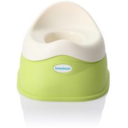 Детский горшок Babyhood Классик зелёный (BH-117G)