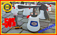 Торнадор Z 020 Пневмо пистолет для химчистки текстиля мебели Tornador