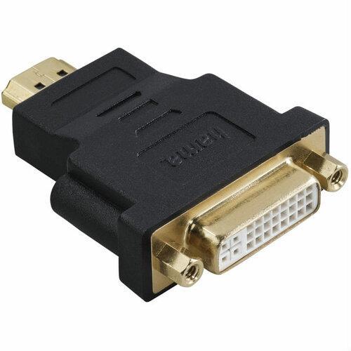Адаптер DVI to HDMI, б/у
