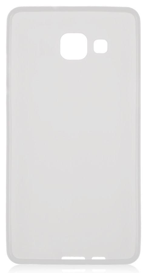Чехол 1TOUCH Case Matte Samsung A710 Galaxy A7 2016 Clear