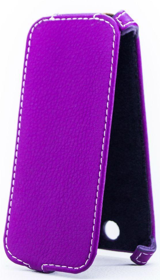 Чехол Status Flip Series Nokia 225 Violet