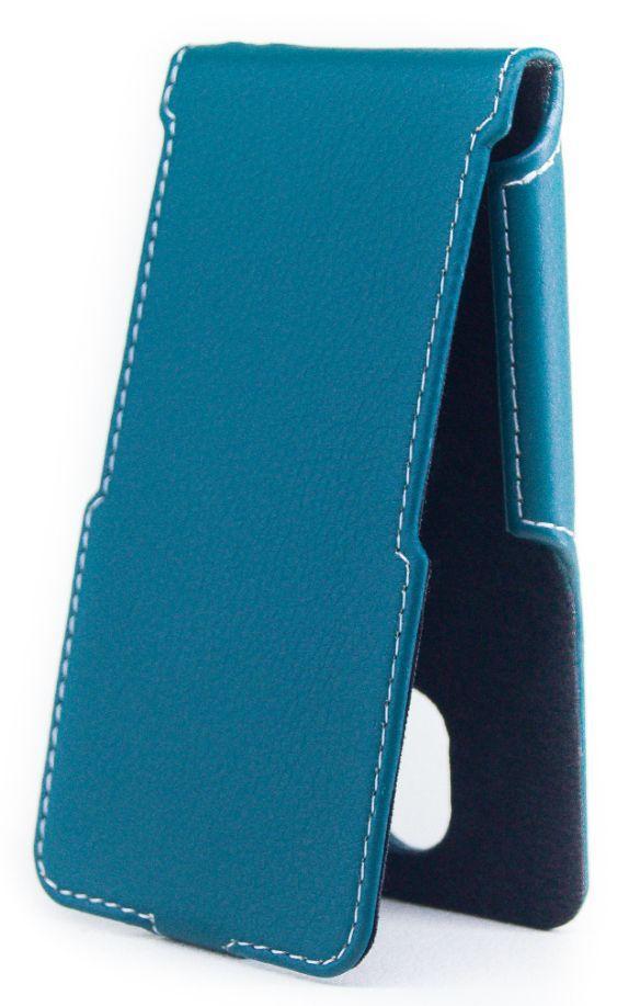 Чехол Status Side Flip Series Meizu M2, M2 Mini Turquoise