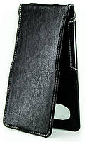 Чехол Status Side Flip Series Samsung A510 Galaxy A5 2016 Black