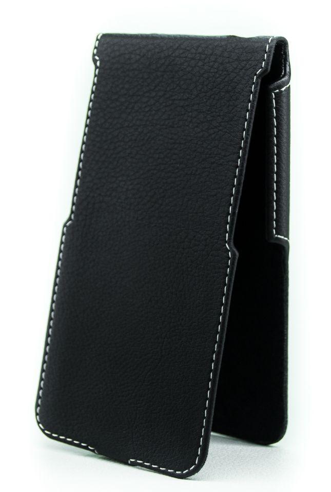 Чехол Status Side Flip Series Xiaomi Mi Max Black Matte