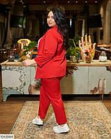 Брючный костюм 3 цвета 48-50, 52-54, 56-58, фото 1