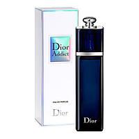 Женские духи Christian Dior Addict Женскя парфюмированная вода 100ml (Кристиан Диор Аддикт) Парфюм Диор