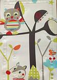 Дитячий антиковзаючий килимок для ванної з присосками, фото 7