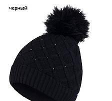 Красивая шапка от Kamea - Otylia., фото 3