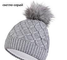 Красивая шапка от Kamea - Otylia., фото 2