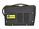 Инвертор сварочный EDON Black-250 (гарантия 24 месяца, электрод 1.6-5, кабеля 2 метра), фото 3