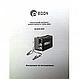 Инвертор сварочный EDON Black-250 (гарантия 24 месяца, электрод 1.6-5, кабеля 2 метра), фото 6