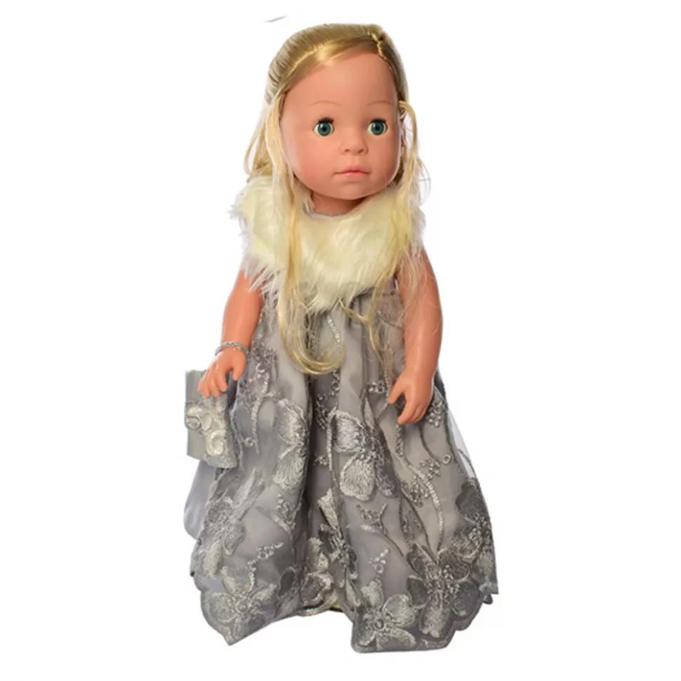 Кукла M M 5413-16-1 (Блондинка)