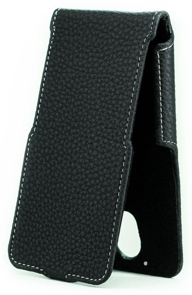Чехол Status Side Flip Series Lenovo C2 Power K10a40 Black Matte