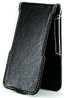 Чехол Status Side Flip Series Lenovo Vibe C A2020 Black