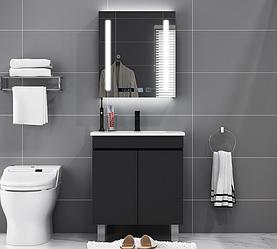 Комплект мебели для ванной Meilan RD-407