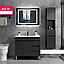 Комплект мебели для ванной Meilan RD-407, фото 8