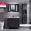 Комплект мебели для ванной Meilan RD-407, фото 6