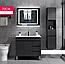 Комплект мебели для ванной Meilan RD-407, фото 4