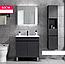 Комплект мебели для ванной Meilan RD-407, фото 10