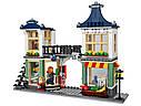 Конструктор Lego Creator 31036 Бакалейно-игрушечный магазин, фото 3