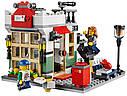 Конструктор Lego Creator 31036 Бакалейно-игрушечный магазин, фото 5