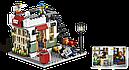 Конструктор Lego Creator 31036 Бакалейно-игрушечный магазин, фото 6