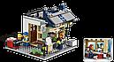 Конструктор Lego Creator 31036 Бакалейно-игрушечный магазин, фото 7