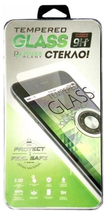 Защитное стекло PowerPlant 2.5D Xiaomi Mi 6 (GL602308)