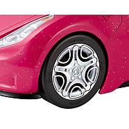 Блискучий гламурний кабріолет Barbie Glam Convertible DVX59, фото 4