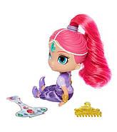 "Кукла Шиммер ""Шиммер и Шайн"" / Fisher-Price Shimmer and Shine Shimmer, фото 2"
