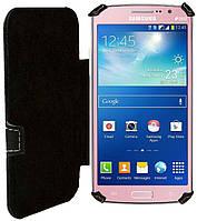 Чехол Status Book Series Samsung G7102 Galaxy Grand 2 Duos Black Matte, фото 1