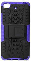 Чехол BeCover Transformer Series Xiaomi Mi5, Mi5s Purple (701229)