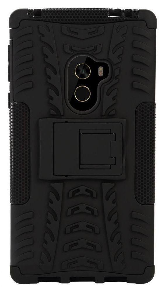 Чехол BeCover Shock-Proof Case Xiaomi Mi Mix Black (701085)