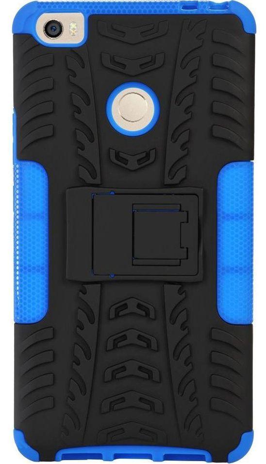 Чехол BeCover Shock-Proof Case Xiaomi Mi Max Blue (701084)