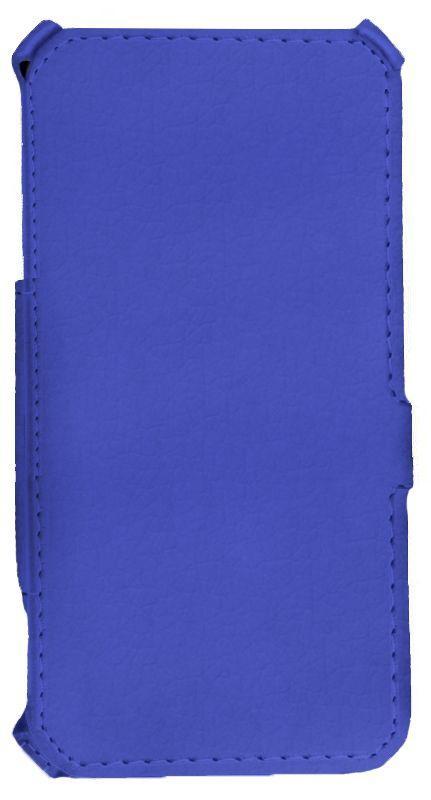 Чехол Status Book Series Xiaomi Redmi 5 plus Blue