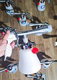 Торнадор для хімчистки салону Tornador Z-020 РОЗПРОДАЖ, фото 2