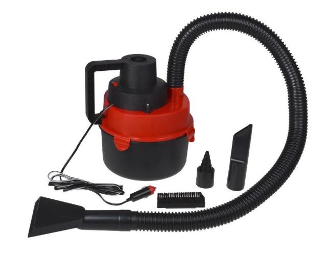 Пылесос для салона автомобиля 12V MA-C003 DL42 (12)A9(90510)