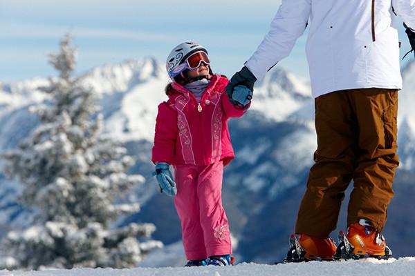 Сток! Детские горнолыжные варежки и перчатки Spyder, Rossignol, Astrolabio