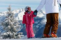 Сток! Детские горнолыжные варежки и перчатки Spyder, Rossignol, Astrolabio, фото 1