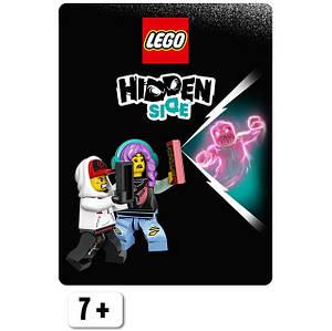 Конструктори LEGO Hidden Side