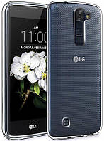 Чехол TOTO TPU case LG X210 K7 Clear (F_43553)