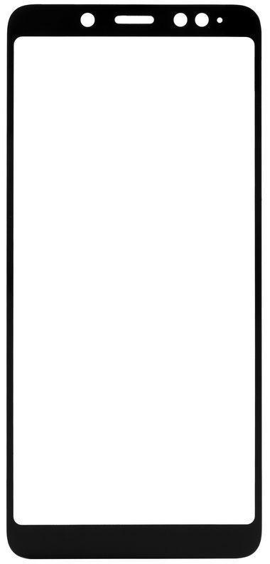 Защитное стекло BeCover Xiaomi Redmi Note 5, Redmi Note 5 Pro Black (702227)